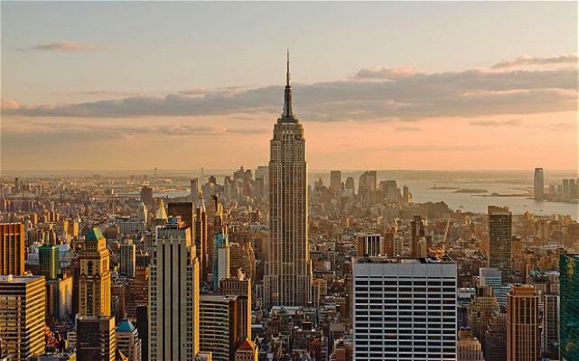 Les Plus Beaux Monuments De New York Le Guide Touristique
