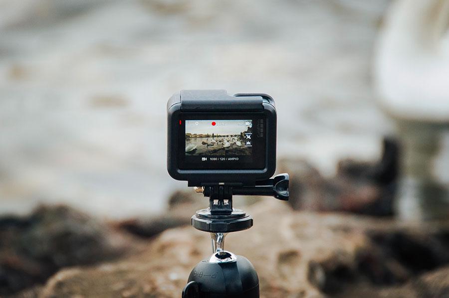 camera 360 voyage